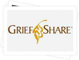 Grief Share logo
