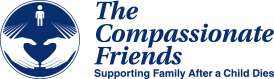 The Compassionate Friends logo